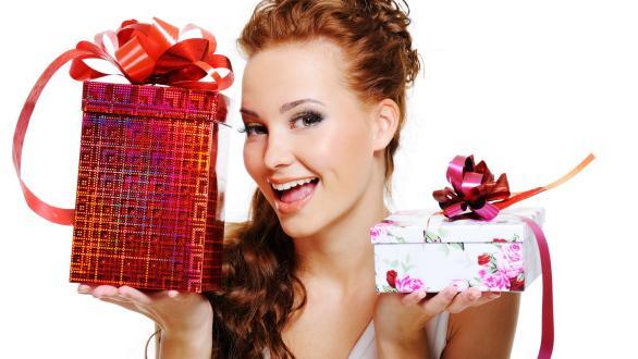 Co dać noworocznemu mężowi