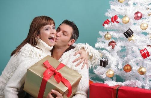 Co możesz dać noworocznemu mężowi