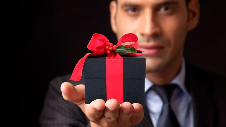 подарък за рожден ден на свекърва