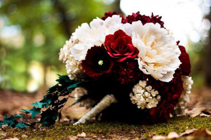 какво да даде на хартиената сватба