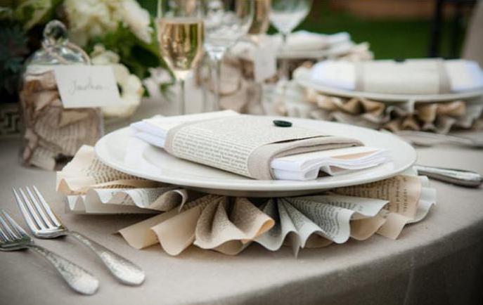 които дават сватбена хартия на жена му