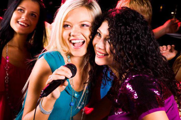 canzoni karaoke di russo
