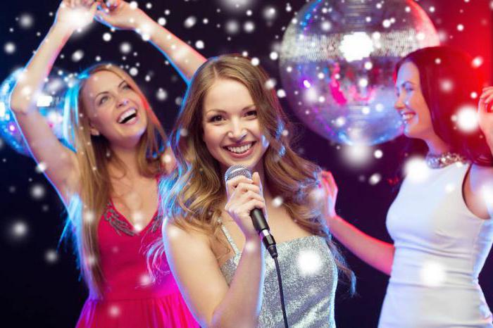 popularne karaoke pjesme
