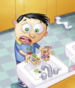 Cosa prendere in avvelenamento da cibo