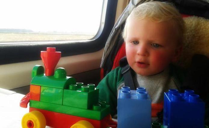 cosa prendere durante il viaggio in treno