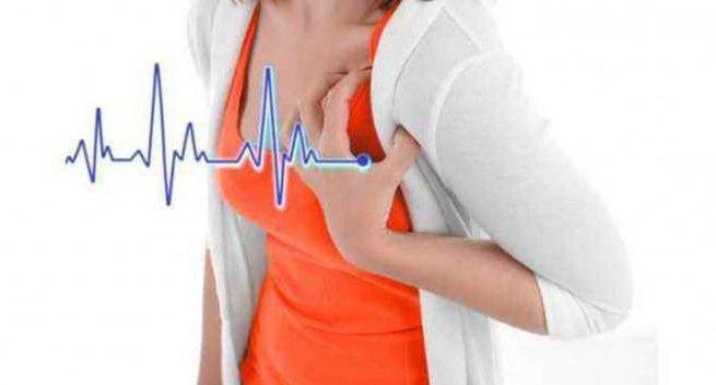 Cosa fare con la tachicardia