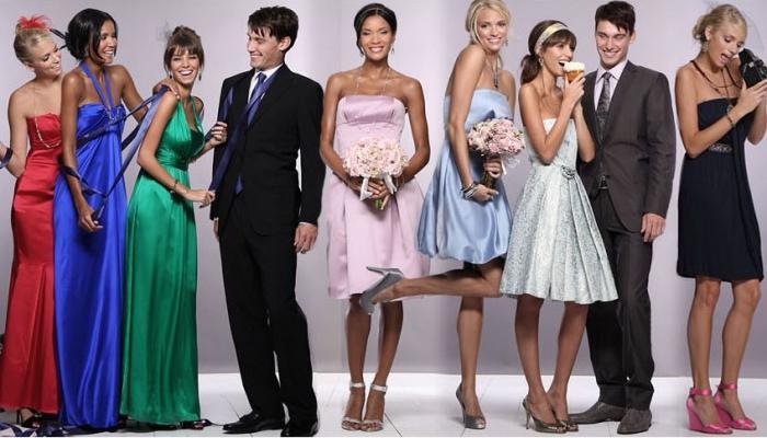cosa indossare per il matrimonio