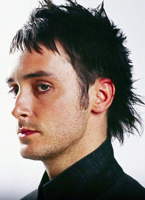 Tipi di tagli di capelli da uomo