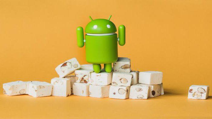 versione completa di Android