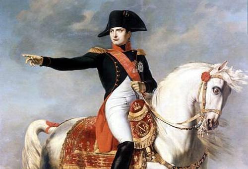 la battaglia di austerlitz del 1805
