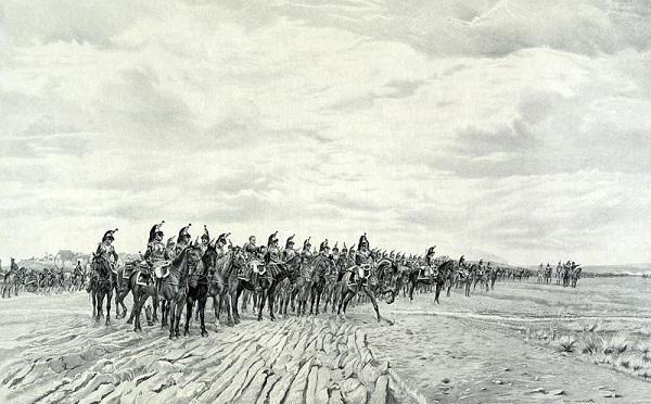 Battaglia di Austerlitz 1805