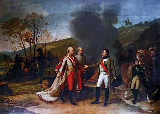 battaglia austerlitz