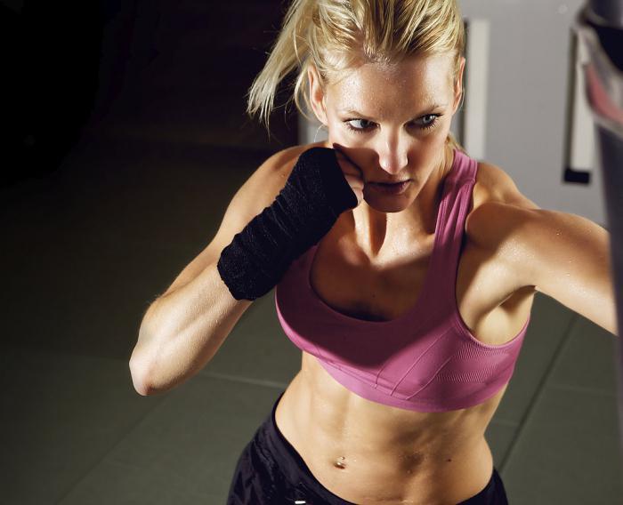 co potřebujete udělat cvičení, jak zhubnout