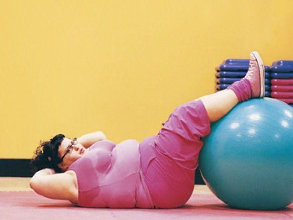 cvičení komplex