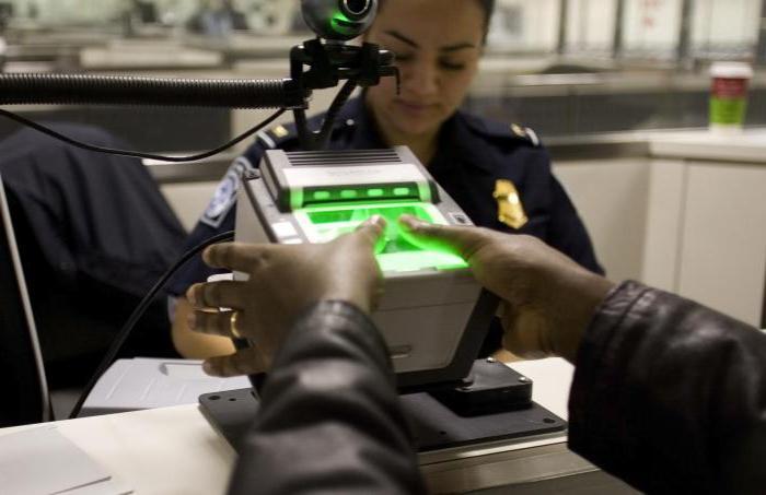 kde předat výtisky pro schengenské vízum