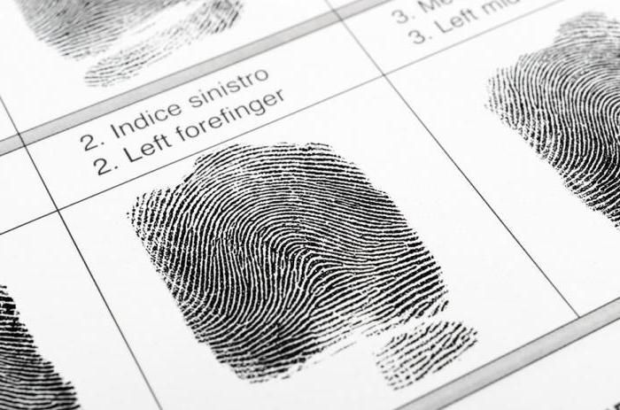 otisky prstů pro schengenské vízum v Petrohradě