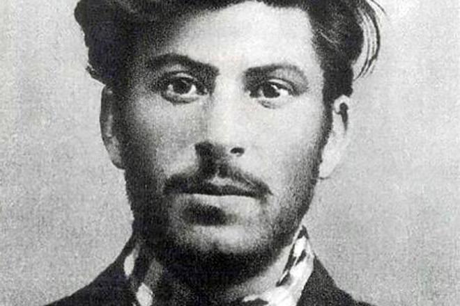 quando è nato Stalin