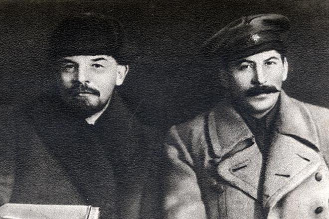 Compagno Stalin