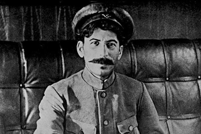 Il funerale di Stalin