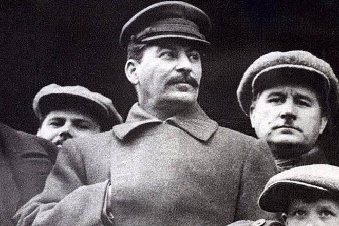 Il dominio di Stalin