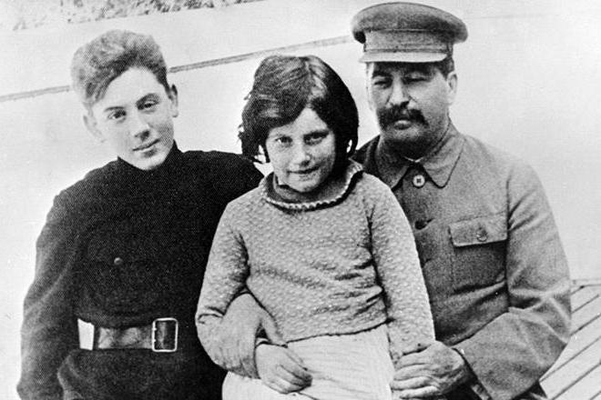 Il compleanno di Stalin