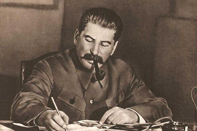 Il ruolo di Stalin nella storia