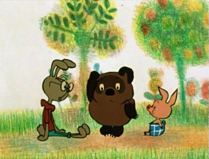 chi ha scritto winnie the pooh russo