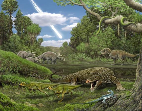 museo dei dinosauri