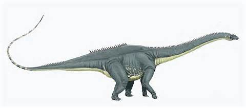 specie di dinosauri