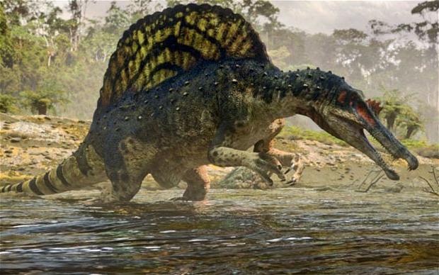 dinozavri plenilci