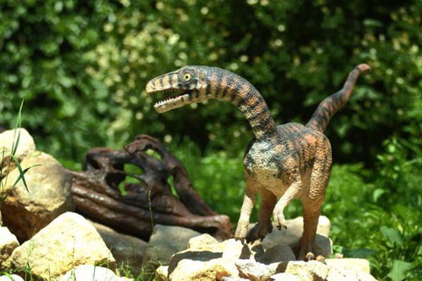 голям динозавър