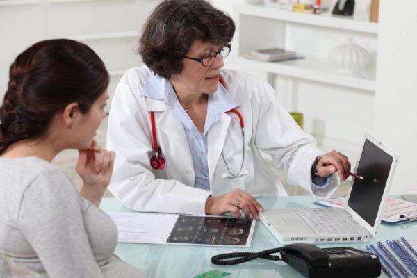ultrazvok medenice pri ženskah, kako se pripraviti