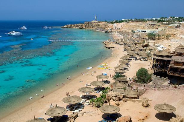 в кой месец е по-добре да отидете в Египет