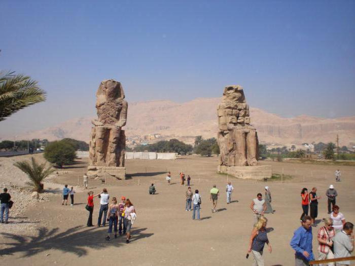 Egitto in agosto