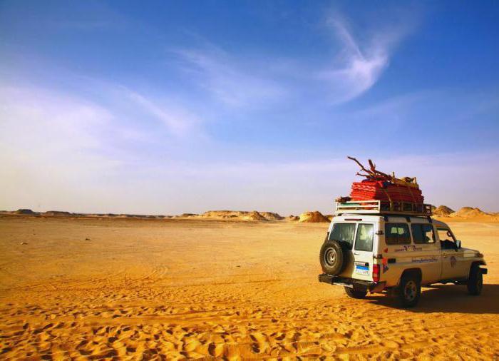 mare in Egitto