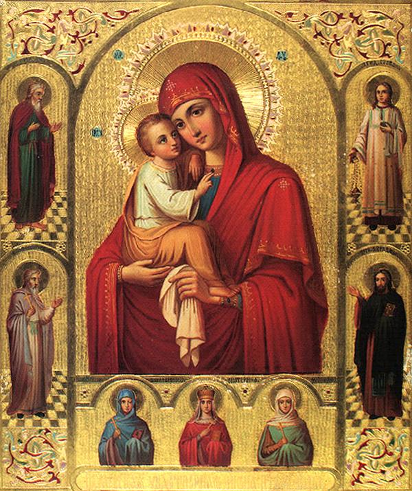 Santo Anna