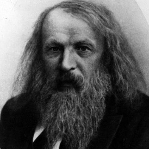 Mendelejev periodični sistem