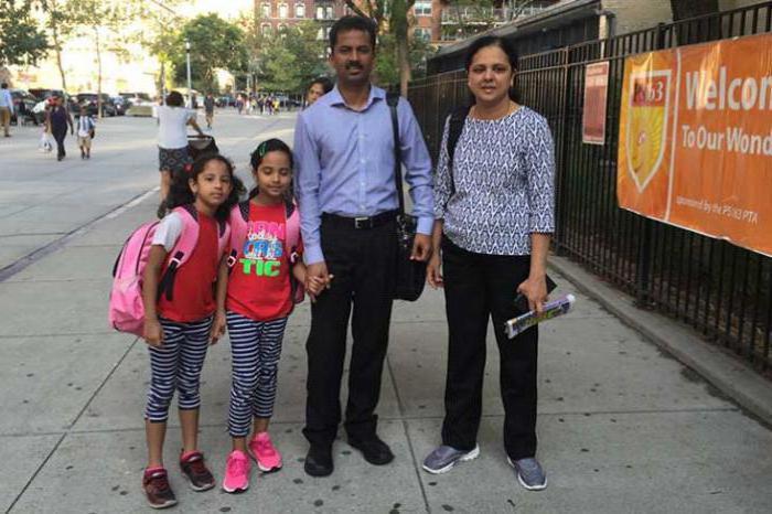 pristanak oca da ostavi dijete u inozemstvu
