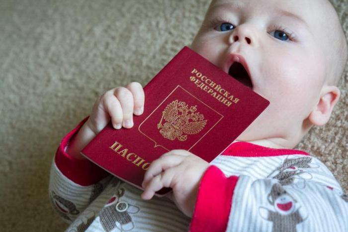 quali documenti pubblicare dopo la nascita del secondo figlio