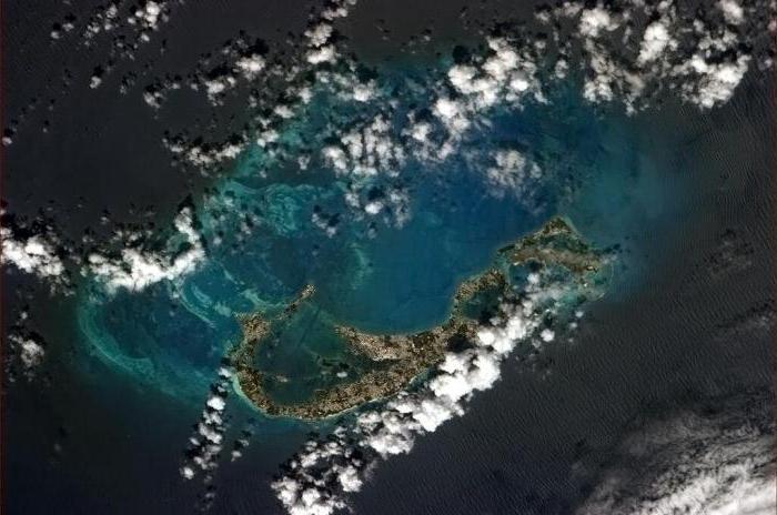 Бермуда