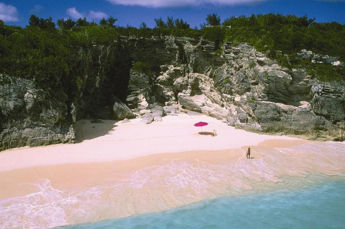 Бермудски турове