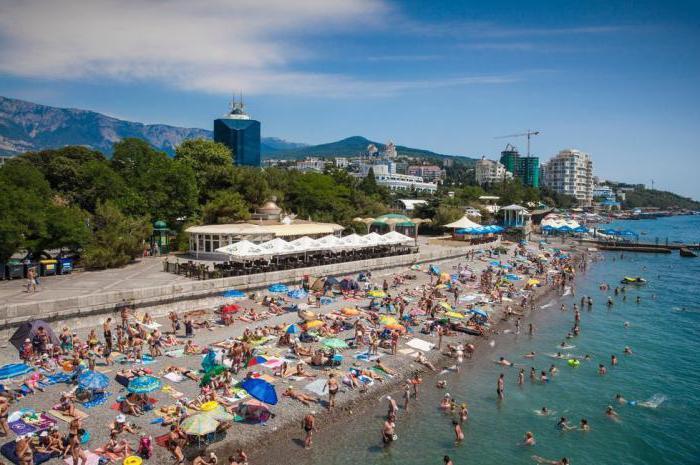 dove è meglio riposare nelle recensioni in Abkhazia