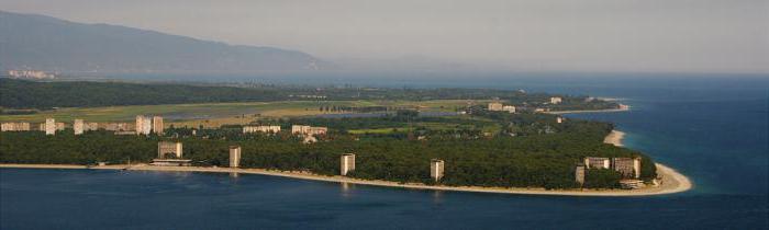 dove è meglio rilassarsi in Crimea