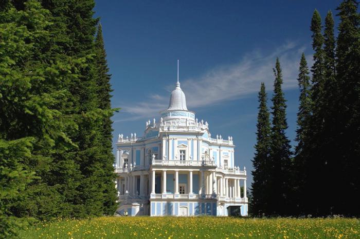 где да оде у Санкт Петербургу у априлу