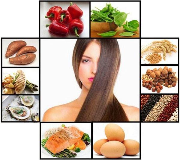 vitamina b 12 per capelli