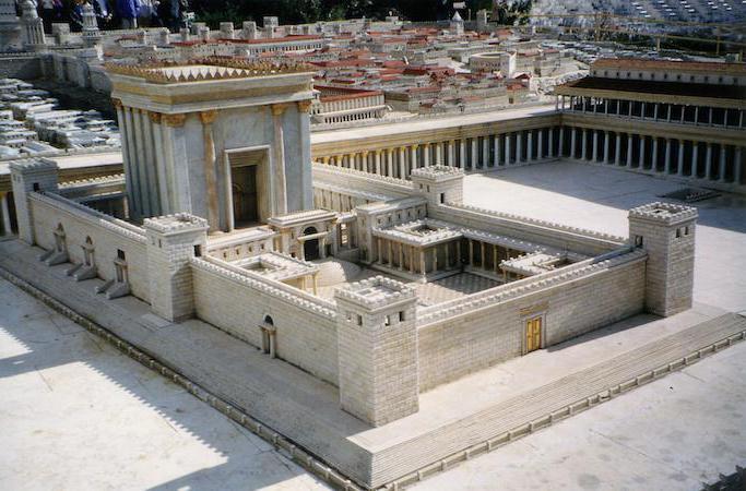 Dove vivono gli ebrei in quale paese?