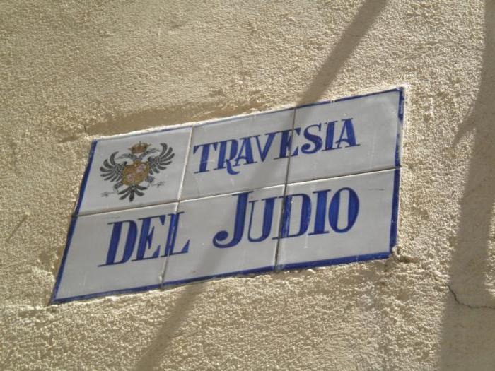dove vivono gli ebrei nel mondo
