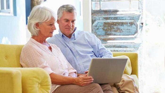 Come e dove prendi una carta social per un pensionato?