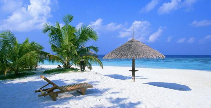 dove riposare bene in Tailandia