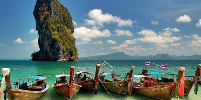 a che ora è meglio riposare in Tailandia